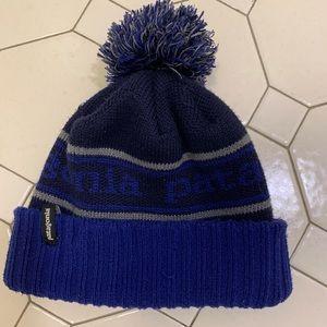 EUC Patagonia Youth Powder Town Beanie Hat
